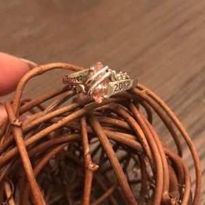 Beautiful sterling ring
